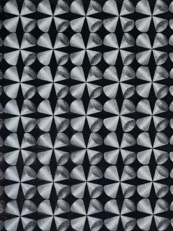 positive/ negative shape, pattern, rhythm. tone and space