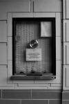 ticket window, old-fashion theater,