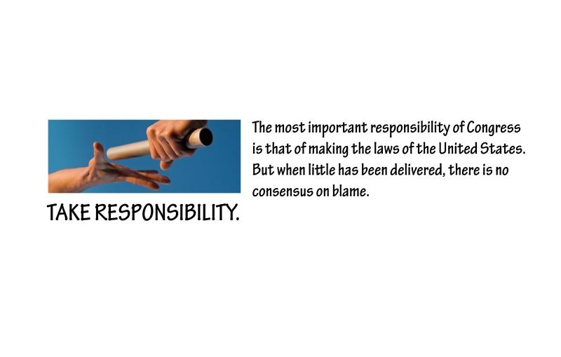 responsbility