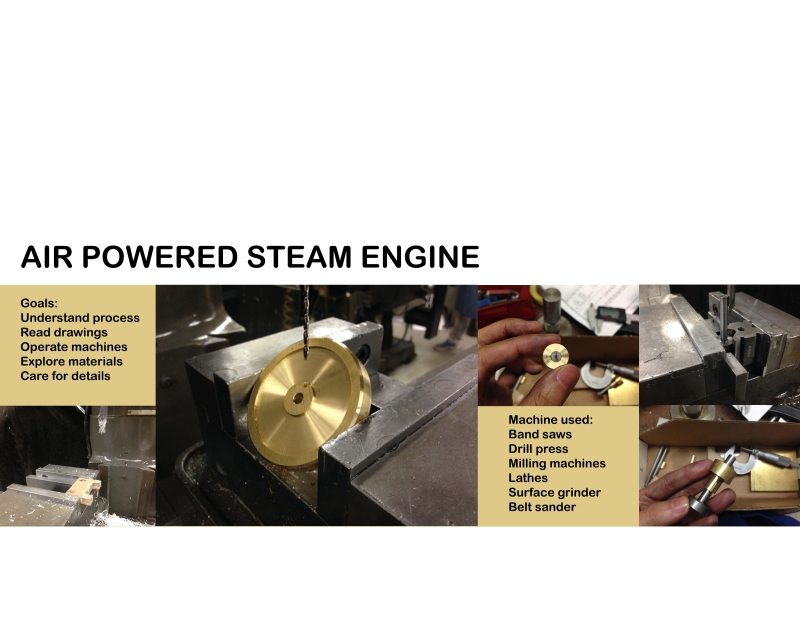 steamengine