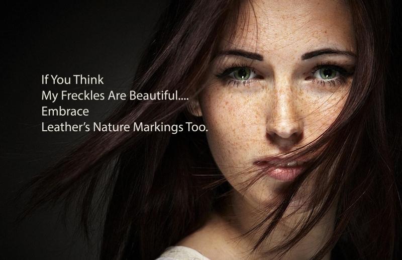 natural marking